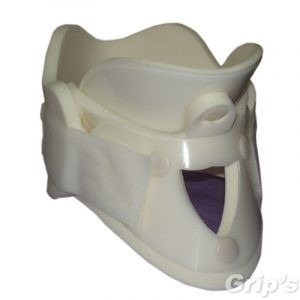 Up Right - {Cervical Collar}