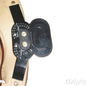 ROM – Knee Brace – (With Polycentric Hinges)