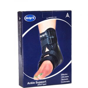 Ankle Support - Shoe Type
